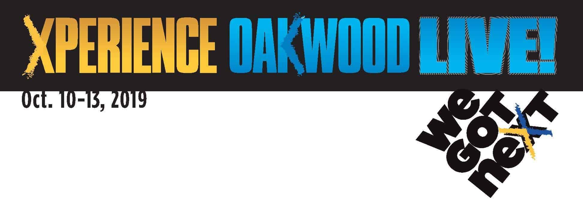 Oakwood LIVE! - Oakwood University