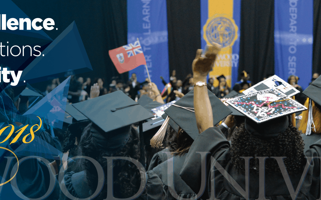 Oakwood Prepares for Commencement 2018
