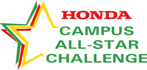 Honda all-star campus challenge