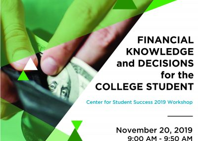 Financial Literacy Flyer 2019 (1)